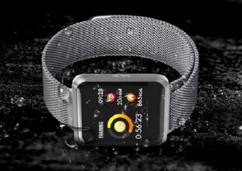 Смарт часы H1103