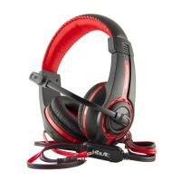 Ігрові навушники з мікрофоном HAVIT  HV-H2116d