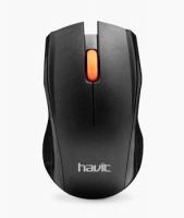 Дротова миша HAVIT MS689 (1200 dpi, 1,5 м)