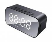 Портативна колонка 1.0 HAVIT HV-M3 (FM, годинник), MicroSD