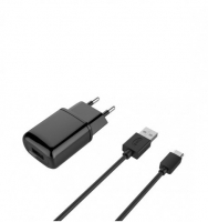USB зарядний пристрій HAVIT HV-ST809 з Micro USB кабель 1USB