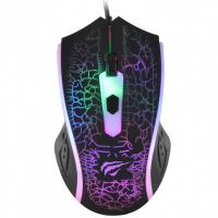 Ігрова дротова миша HAVIT HV-MS736 USB