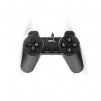 Ігровий дротовий геймпад  HAVIT HV-G60 USB