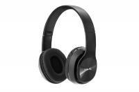 Навушники HAVIT HV-H101d  дротові з мікрофоном чорні