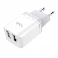 USB зарядное устройство HAVIT HV-H112 с 2USB