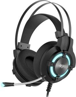Ігрові навушники  HAVIT HV-H2212U Plug USB 7.1