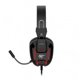 Ігрові навушники з мікрофоном HAVIT HV-H2168d