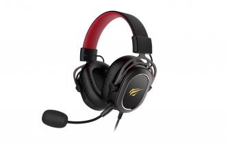 Игровые наушники с микрофоном  HAVIT HV-H2008d 3.5мм