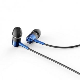 Вакумні навушники з мікрофоном HAVIT HV-L670