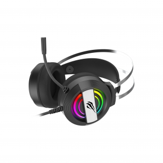 Ігрові навушники з мікрофоном HAVIT HV-H2026d
