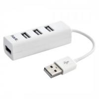 USB HUB HAVIT HV-H18 (4 ПОРТА)