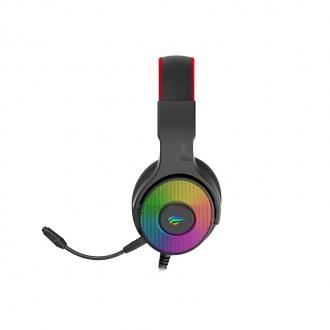 Ігрові навушники HAVIT HV-H2028U Plug USB 7.1