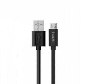 Кабель HAVIT HV-CB636 Micro USB 1м