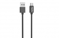 "Кабель HAVIT HV-H637 USB Type-C ""магнітний"" 1м"