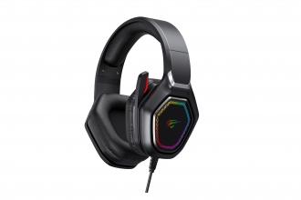 Ігрові навушники з мікрофоном HAVIT HV-H659d