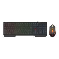Игровой набор HAVIT HV-KB511CM Клавиатура + мышка