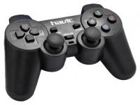 Игровой проводной геймпад HAVIT HV-G69 USB