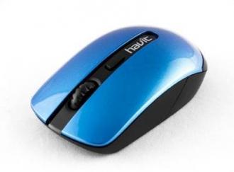 Бездротова миша HAVIT MS989GT, USB (1600 dpi, 4 кл)