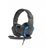 Ігрові навушники з мікрофоном HAVIT HV-H2032d USB + 3.5мм