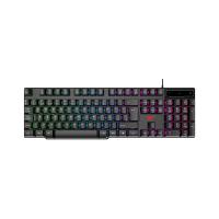 Мембранная игровая клавиатура проводная HAVIT HV-KB504L