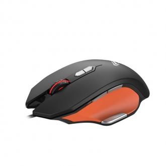 Ігрова дротова миша HAVIT  HV-MS762 USB