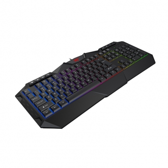 Ігрова клавіатура HAVIT HV-KB510L USB