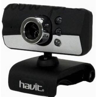 Веб-камера з мікрофоном  HAVIT HV-N5081