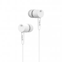 Вакумні навушники з мікрофоном HAVIT HV-E68P