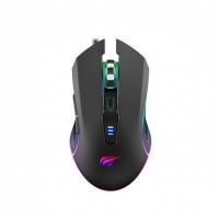 Ігрова дротова миша HAVIT HV-MS1018 USB