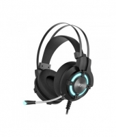 Ігрові навушники з мікрофоном HAVIT  HV-H2212D 3.5mm