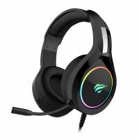 Ігрові навушники з мікрофоном  HAVIT  HV-H2232d