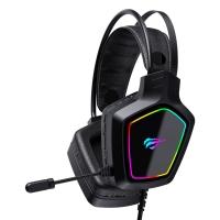 Ігрові навушники з мікрофоном HAVIT HV-H656d