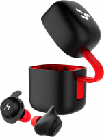 TWS навушники з мікрофоном VIDEX VHD-G1 (IPX5, 24 години)