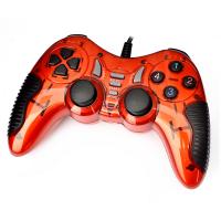 Ігровий дротовий геймпад  HAVIT HV-G85, USB+PS2+PS3