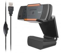 Веб-камера з мікрофоном HAVIT HV-N5086, 0.3мп