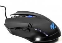 Ігрова дротова миша HAVIT HV-MS672 USB